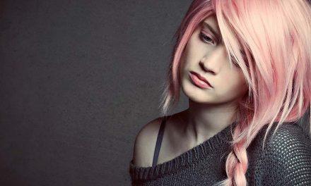 Tendencias de cabello para otoño-invierno