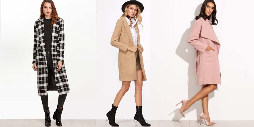 Cómo elegir el mejor abrigo