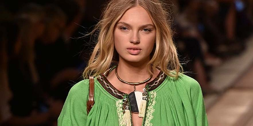Verde greenery el color de moda para 2017
