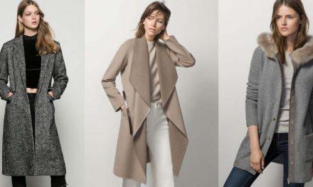 Outfits que no pueden faltar este invierno