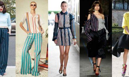 La moda de primavera que querrás llevar