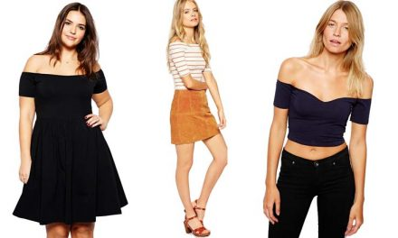 Propuestas de moda para primavera