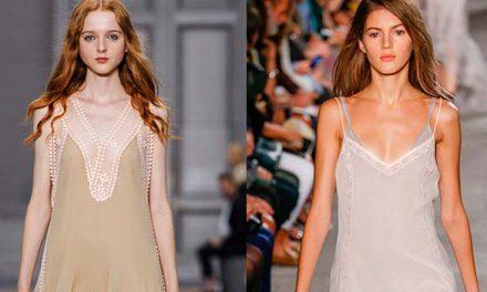 4 tendencias de moda para primavera