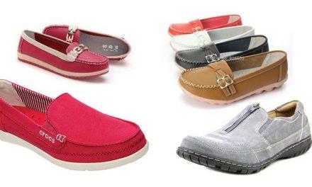 Loafers, la tendencia para tus pies