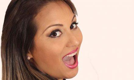Maquillaje bronceador para chicas con piel clara