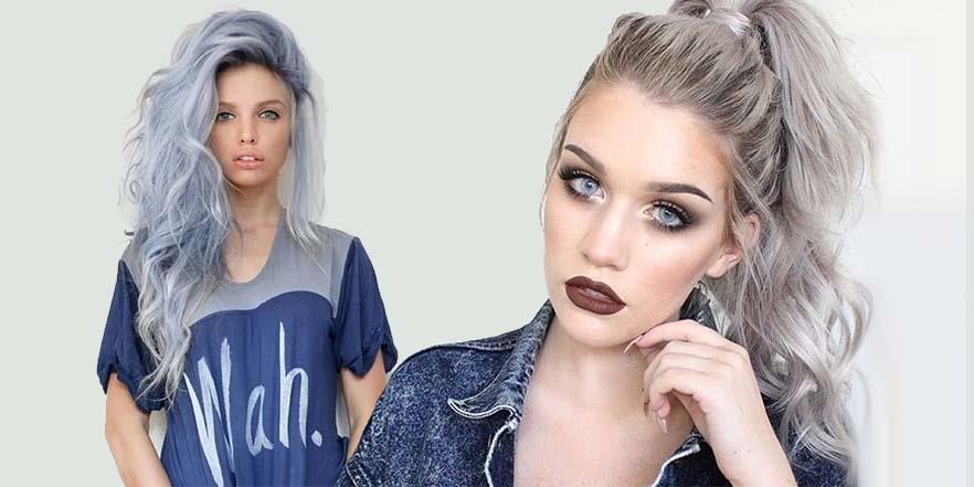 Los maquillajes, peinados y manicuras más actuales