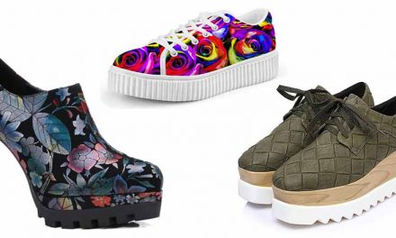 Los mejores zapatos para la primavera 2017
