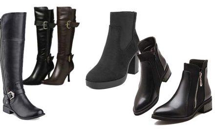 Las botas que verás en primavera