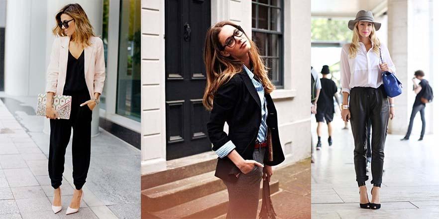 Smart Casual y Athleisure, el presente de la moda