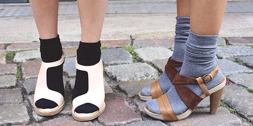 Tendencias de moda poco favorecedoras