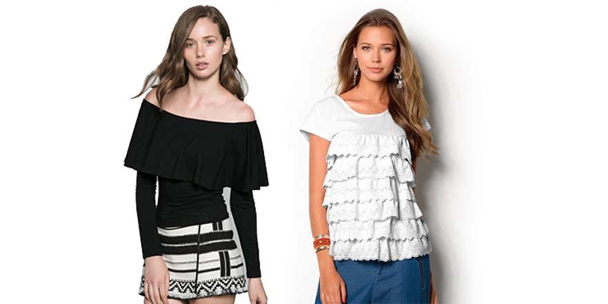 Consejos para combinar la ropa más actual