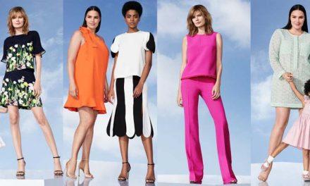 Victoria Beckham sorprende con su nueva línea de moda