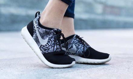 Comprar zapatillas Nike en Madrid