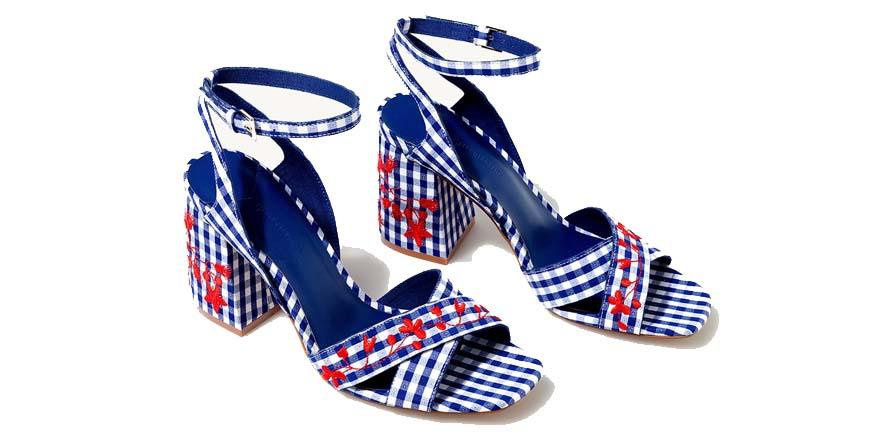 Las sandalias más cool para el verano