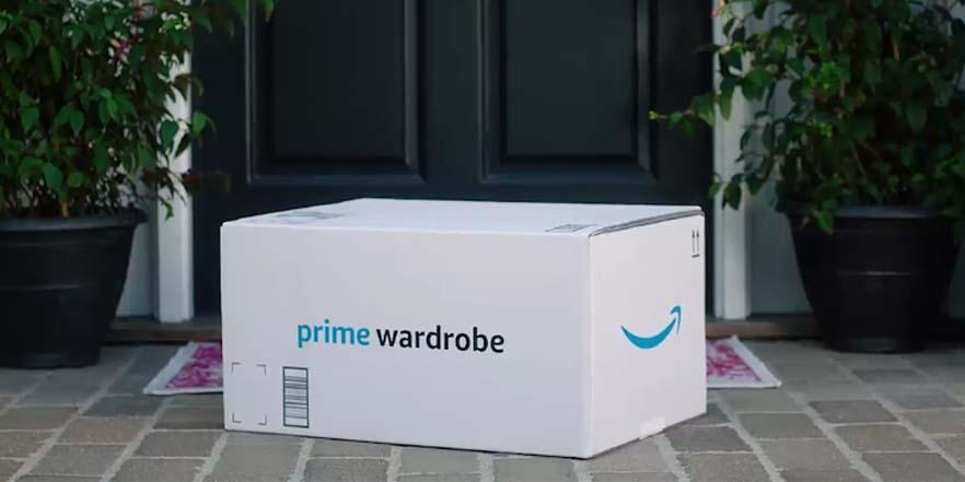Prime Wardrobe: sorpréndete con lo nuevo de Amazon