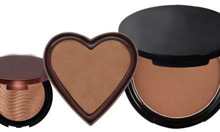 Bronzer, el maquillaje de la temporada