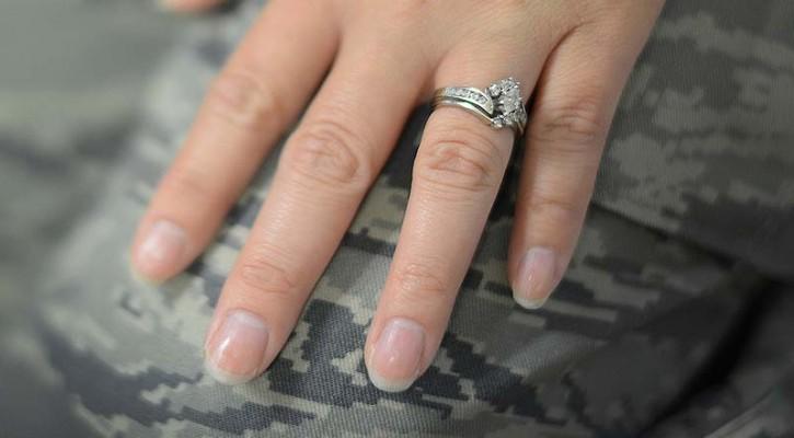 buffed-nails