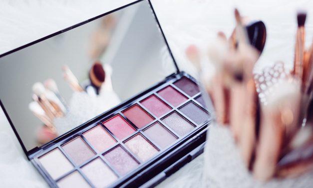 Consejos básicos de maquillaje