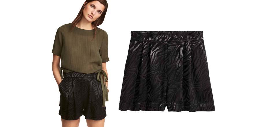 pantalon-corto-jacquard