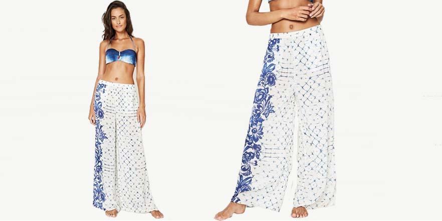 pantalones rebajas verano 2017 Desigual