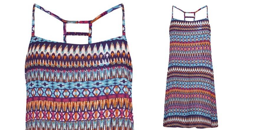 vestido rebajas verano 2017 Primark
