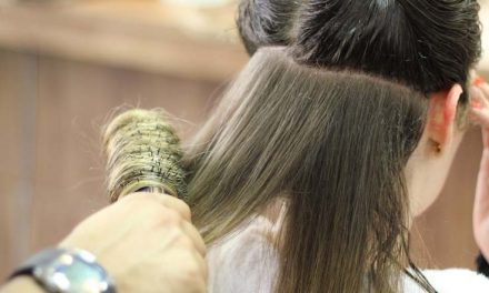 Corte de pelo en capas, la tendencia del otoño