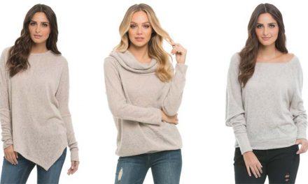 3 tendencias de moda para el otoño