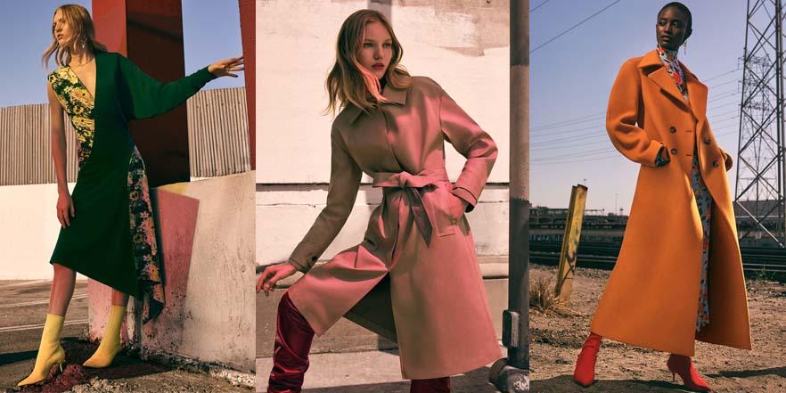 Pre-fall Zara, así es su moda de otoño