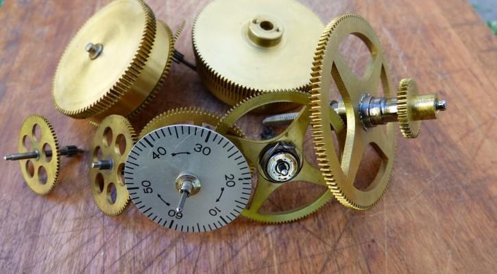 Los guardatiempos más elegantes del momento: relojes de alta gama