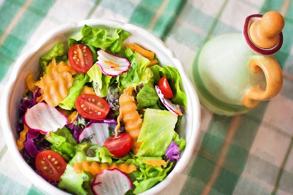 Comer sano, aún sin tiempo, ¡es posible!