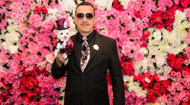 New York Fashion Week: Alta Costura para perros