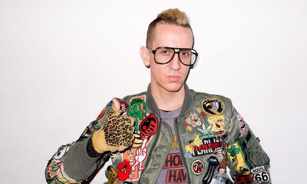 El creativo Jeremy Scott y la firma de calzado UGG lanzan colección cápsula