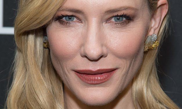 Descubre el discurso de Cate Blanchett que no dejó a títere con cabeza