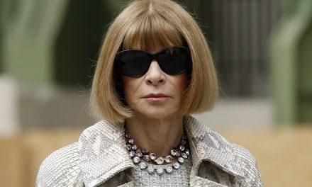 Los datos que deberías saber sobre la mujer más poderosa de la industria de la moda, Anna Wintour
