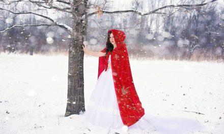 El color de este otoño-invierno 2017/18, según Pantone, no podía ser otro: rojo pasión