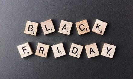 Llega la temporada del derroche, y el Black Friday es el inaugurador oficial