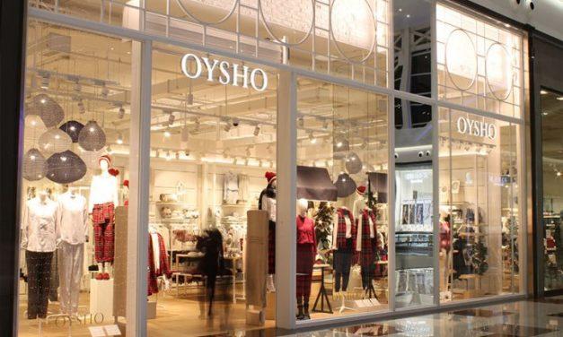La nueva línea de esquí de Oysho… ¡Para prepararte para el invierno!