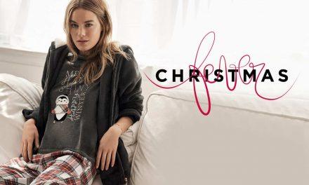 Etam: Los mejores pijamas y lencería para este invierno