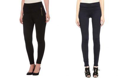 Treggings, los pantalones de moda