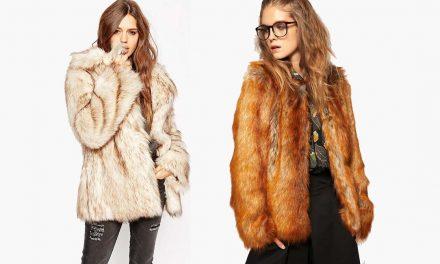 Fur coat, la tendencia para este invierno
