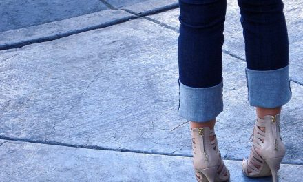 Denim dark, la tendencia en vaqueros