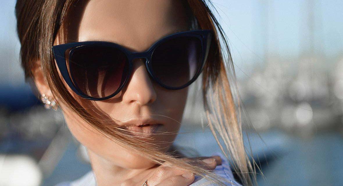 Las gafas de sol que se llevarán este verano