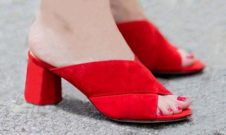 Las sandalias que querrás llevar este verano