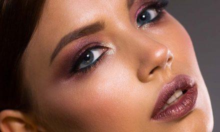 El maquillaje del otoño 2018