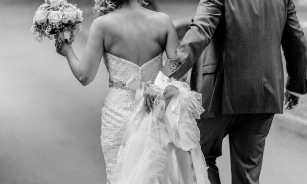 Los vestidos de novia más bonitos de las influencers