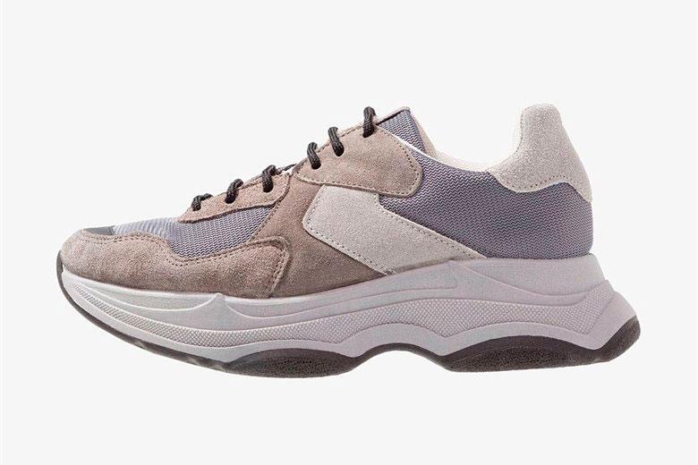 zapatillas de zalando