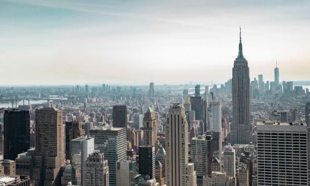Comienza la semana de la moda en Nueva York con las colecciones primavera-verano 2019