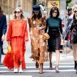 Cómo combinar las prendas básicas según las reinas del street style