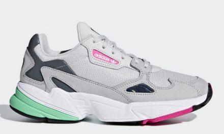 Las zapatillas de Adidas ideales para seguir la tendencia ugly sneaker