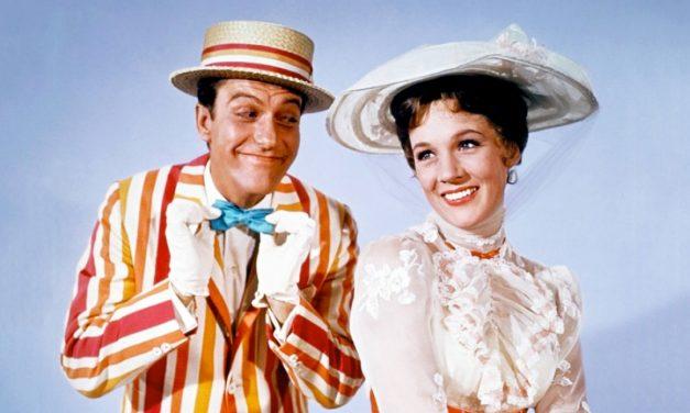 Primark lanza una colección de Mary Poppins que te va a enamorar